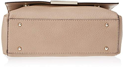 Guess Hwpb6683190, Borsa a Mano Donna, 13 x 23.5 x 31 cm (W x H x L) Grigio (Taupe)
