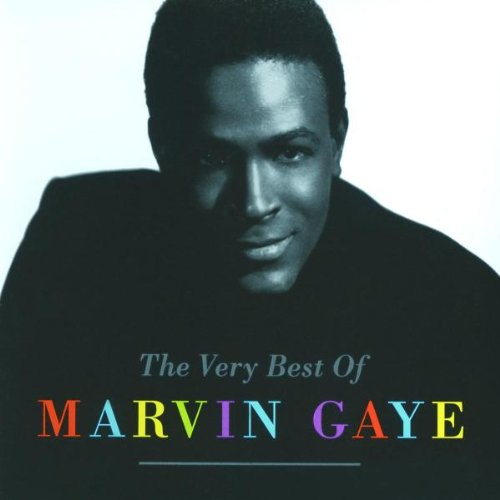 The Very Best of Marvin Gaye Test