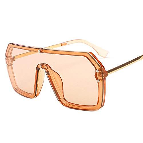 2THTHT2 Sonnenbrille Sexy Mode Sonnenbrille Frau Retro Gläser Square Schild Sonnenbrillen Männer Schattierungen