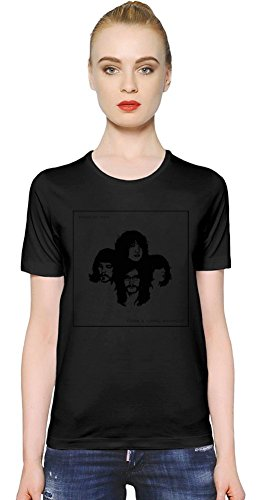 Kings Of Leon Youth & Young Manhood Womens T-shirt