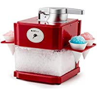JM Posner Snow Cone Maker - Slushie Machine