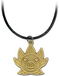 Preisvergleich für Necklace - One Piece - Sunny Toys Anime Licensed ge36244
