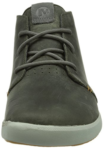 Merrell  Freewheel, Bottes Classiques homme Anthracite