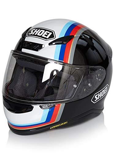 Shoei NXR Recounter TC10 Casco per moto Taglia M