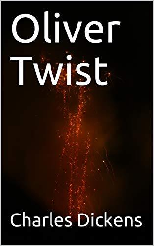 Livre electronique gratuit Oliver Twist
