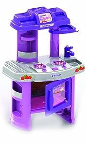 Dolu - Gourmet Kitchen Set, cocina de juguete (6264105)