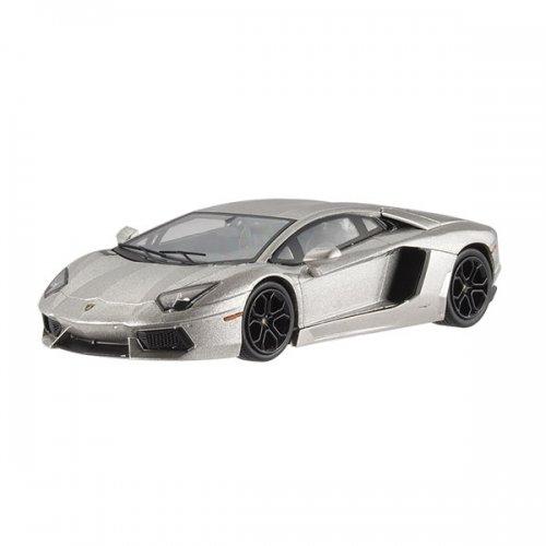 Hot Wheels Elite BCK06 - Lamborghini Aventador LP700-4 Escala 1/43