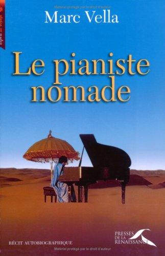 Le Pianiste nomade par Marc Vella