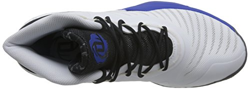 adidas Herren D Rose 8 Basketballschuhe Mehrfarbig (Ftwr White/scarlet/core Black)