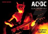 AC/DC FANTOGRAPHY From Hammersmith to Bilbao 2003-2010
