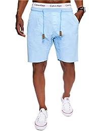 INDICODE Herren Carver Shorts