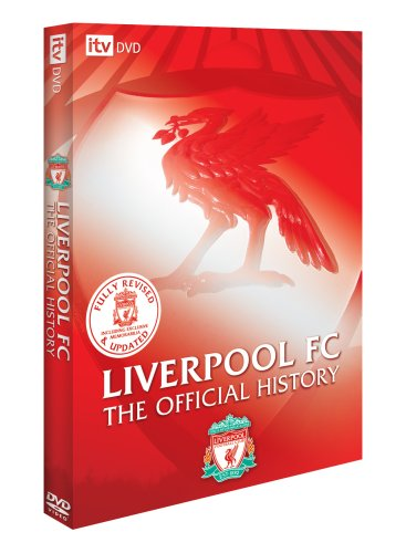 Liverpool - Official Updated History [UK Import]