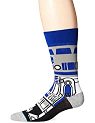 Stance Droid Star Wars Socks Blue Large(9-12UK)
