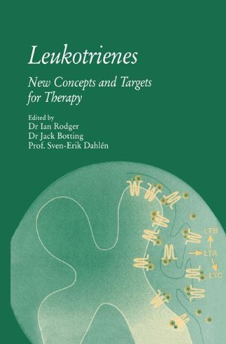 Leukotrienes: New Concepts and Targets for Therapy
