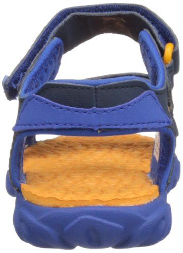 Timberland  Splashtown 2 Strap Sandal, Sandales homme Bleu - blu (Navy/Royal)
