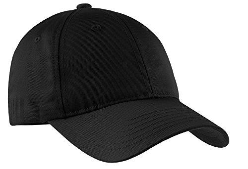 Sport-Tek garçon Dry Zone Nylon PAC Noir - Noir