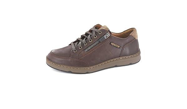 Mephisto P5123846 Sneakers Uomo  Amazon.it  Scarpe e borse f087ffae230