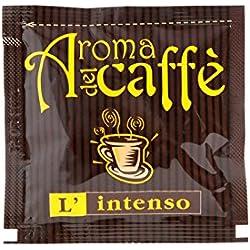 Café italiano, 150 unidades monodosis bio