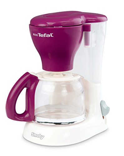 Smoby Tefal Coffee Maker (Juguete)