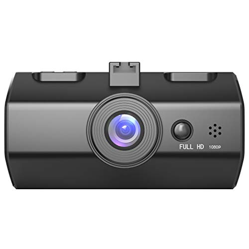 HD 1080P Coche DVR Vehículo Cámara Grabadora de Video Dash CAM Night...