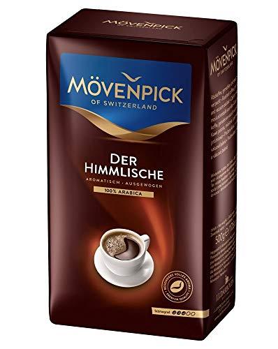 Mövenpick Cafe Der Himmlische, 12er Pack (12 x 500 g)