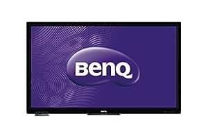 "Benq RP702 Digital signage flat panel 70"" LED Full HD Noir - affichages de messages (177,8 cm (70""), LED, 1920 x 1080 pixels, 350 cd/m², Full HD, 6 ms)"