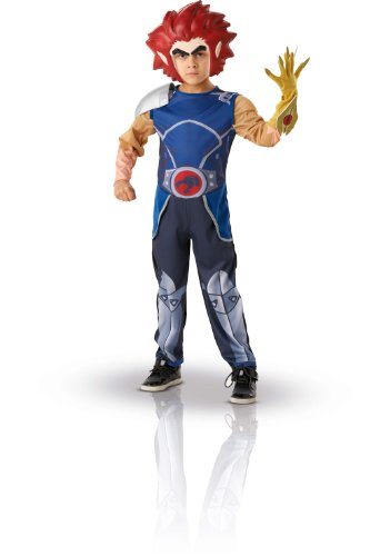Thundercats Doch–i-881825–Kostüm–Kostüm luxe Lion ()