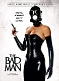 The Bad Man - Limited Uncut Collector's Edition im Mediabook  (Cover C)  (+ Soundtrack-CD + Bonus-DVD + DVD) [Blu-ray]