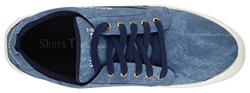 Shoes T20 Men's Blue Casual Shoes - 10