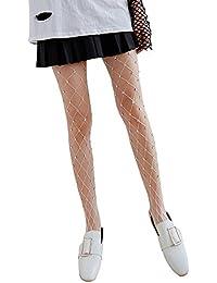 Collants Femmes Sexe Transparent Résille Bas De Soie Lady Collants en Maille 4290291d066