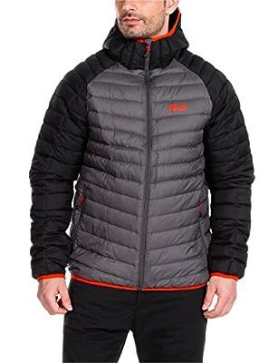 Jack Wolfskin Herren Daunen Jacke Zenon XT Jacket von Jack Wolfskin bei Outdoor Shop