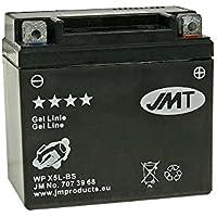 Batteria JMT GEL - YTX5L-BS 12 Volt - China Scooter