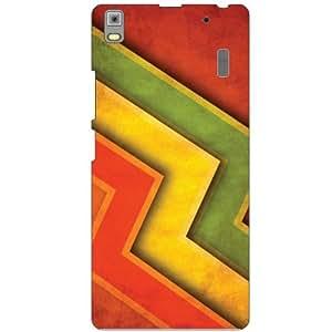 Lenovo K3 Note PA1F0001IN Back Cover - Sign Designer Cases