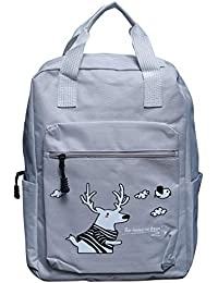 14982ed901 GOCART WITH G LOGO New Fahionable Mini Casual Soft Nylon Daypack Bookbag  for Collage Students Women