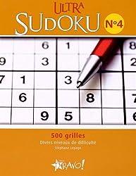 Ultra sudoku N° 4