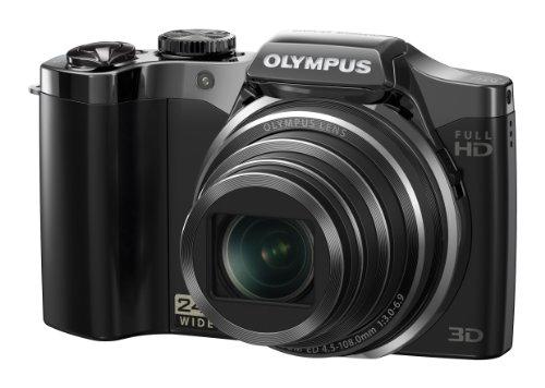 Olympus STILL IMAGE VIDEO CAMERA SZ 30 MR