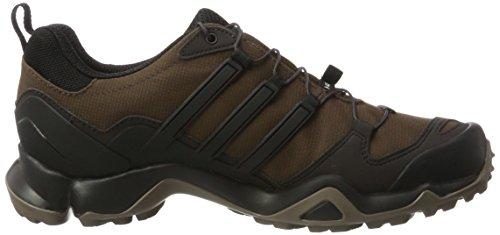 adidas Terrex Swift R Gtx, Chaussures de Trail Homme Marron (Marrone Marron/negbas/marsim)