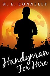 Handyman for Hire (Witch's Path World Book 1) (English Edition)
