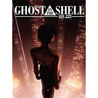 Ghost in the Shell 2.0 [OV]