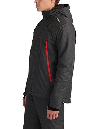 Zoom IMG-3 ultrasport mel giacca da sci