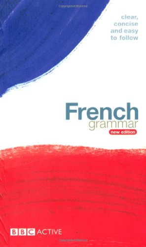 bbc-french-grammar