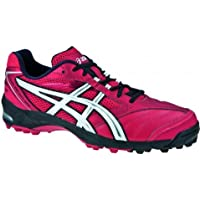 ASICS GEL LETHAL mp6 Uomo Hockey Scarpa Blu