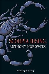 Alex Rider 9: Scorpia Rising
