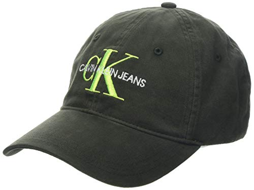 Calvin Klein J Monogram Cap M Gorra de béisbol