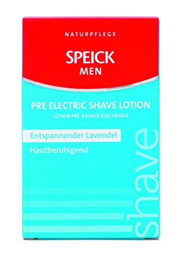Speick MEN Electric Pre Shave Lotion -