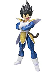 Figurine 'Dragon Ball Z' - Vegeta Tamashi