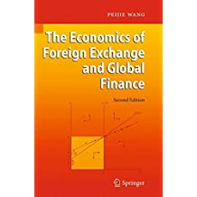 The Economics of Foreign Exchange and Global Finance