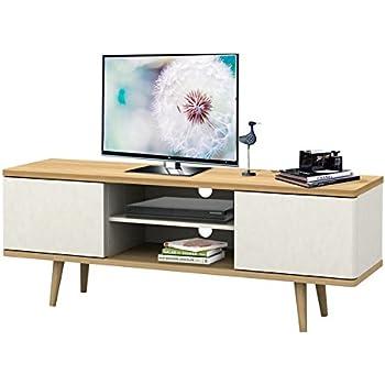 TV-Tisch TV-Board Lowboard Fernsehtisch Fernsehschrank ANNE aus ...
