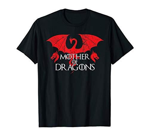 MUTTER DER DRACHEN, Mother of Dragons shirt