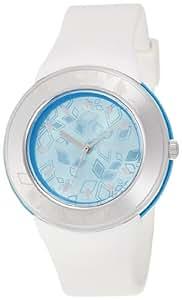 Sonata Fashion Fibre Analog Blue Dial Women's Watch - NF8991PP02J
